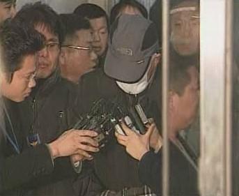 Jihokorejský žhář