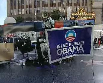 Volební kampaň v USA