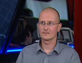 Historik Tomáš Bursík