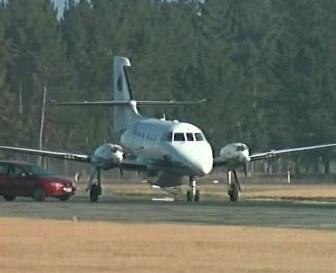 Dopravní letadlo