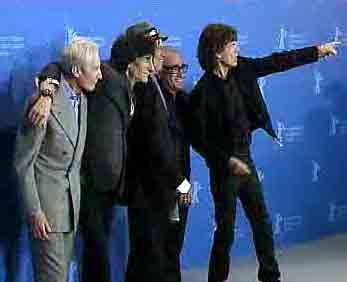 Berlinale v roce 2008
