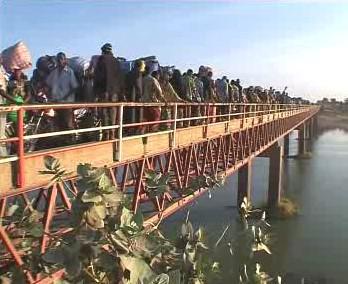Uprchlíci v Čadu
