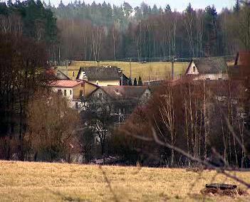 Obec Josefov na Sokolovsku
