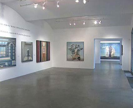 Muzeum Kampa - 3x Theodor Pištěk