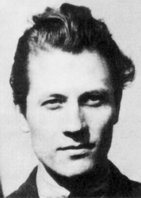 Spisovatel Filip Jánský