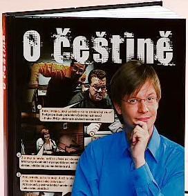 Kniha O češtině