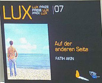 Filmová cena LUX