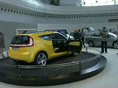 Autoshow 2007