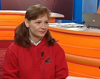 Lenka Součková