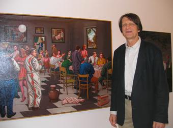 Jan Šafránek