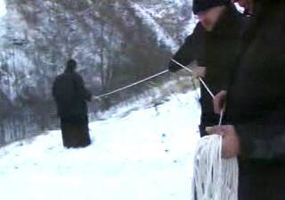 Policisté monitorují členy sekty