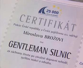 Gentleman silnic