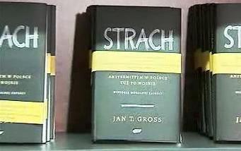 Kontroverzní kniha polského historika Jana Tomasze Grosse
