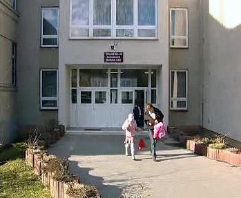 Škola v Mariánských Lázních