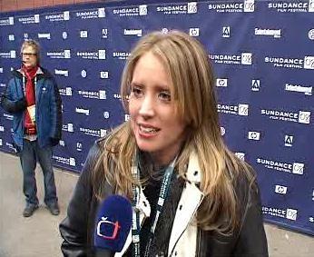 Amy Redfordová