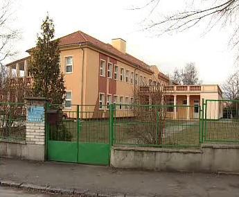 Dětský domov v Milovicích