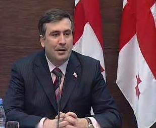 Michal Saakašvili