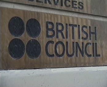 Britská rada