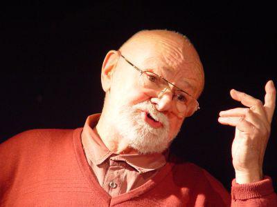 dr. Ivan Vyskočil