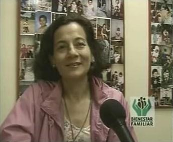 Clara Rojasová