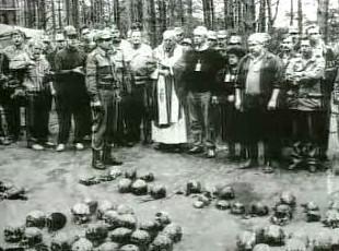 Zločin jménem Katyň