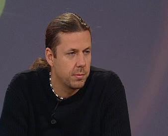Dalibor Bártek, reportér ČT