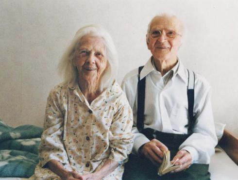 Hugo a Róza