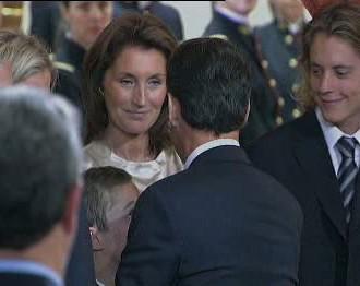 Cécilia Sarkozyová
