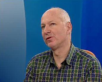 Petr Nikolajev