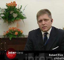 Robert Fico