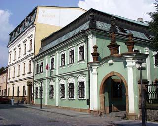 Muzeum v Turnově