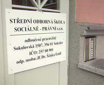 Střední oborná škola sociálně-právní