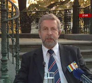 Alexander Milinkievič