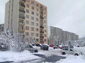 Liberecké sídliště