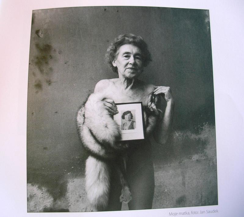 Jan Saudek - Moje matka