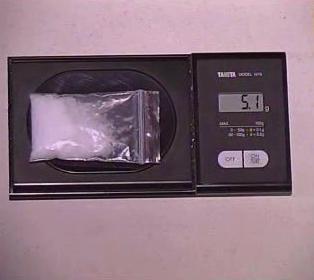 Drogy na váze