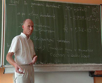 Učitel