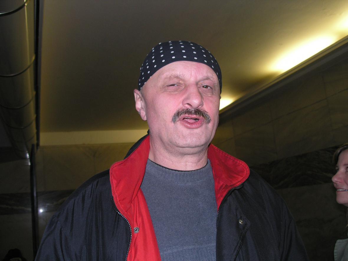 Vašek Vašák