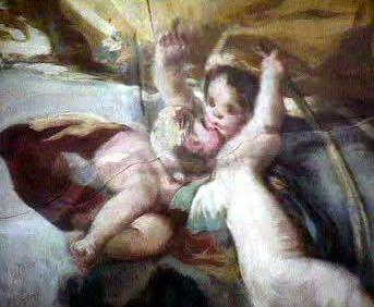 Goyova freska