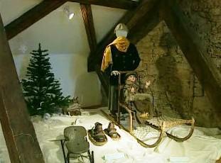 Výstava zimního vybavení