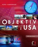 Kniha reportáží z USA