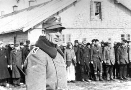 Tábor Salaspils