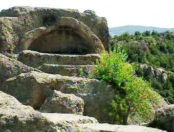 Orfeův hrob