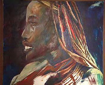 Tvář Afriky