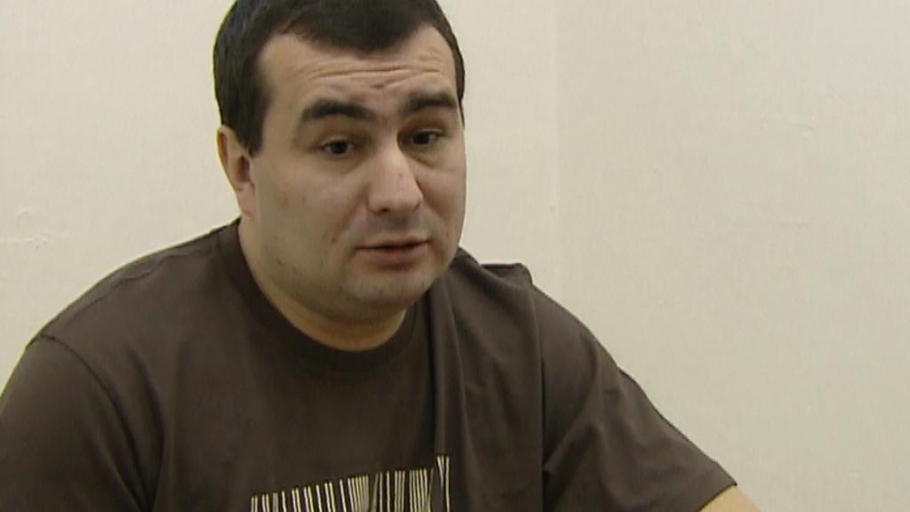 Jevgenij Dogajev je obžalován kvůli únosu letadla