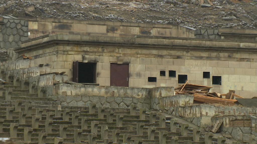 Areál na Lochotíně prochází rekonstrukcí