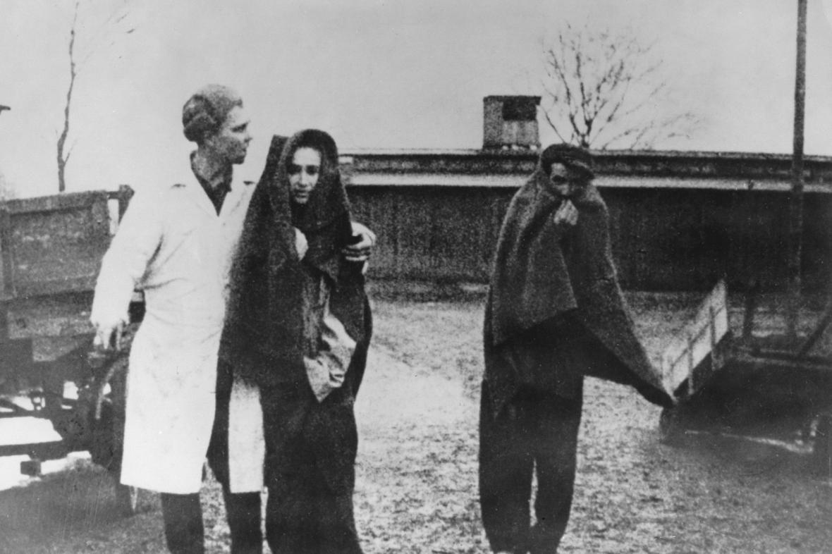 Koncentrační tábor Osvětim