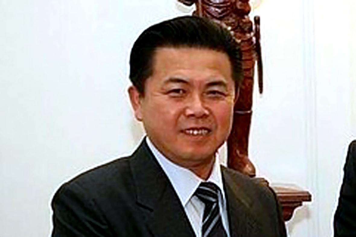 Kim Pjong-il
