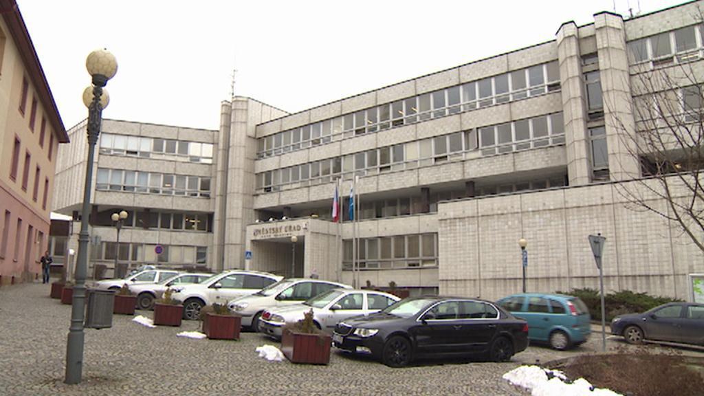 Městský úřad v Trutnově