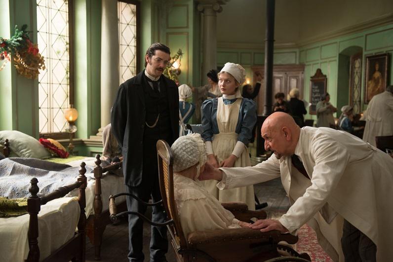 E.A. Poe: Podivný experiment